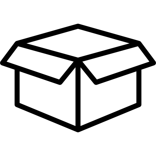 open cardboard box 1 Smooth Moving